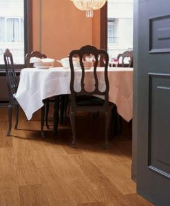 Quick-Step Perspective Dark Varnished Oak Laminate Flooring uf918
