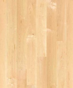 Boen Andante Plank Canadian Maple Live Satin Lacquered