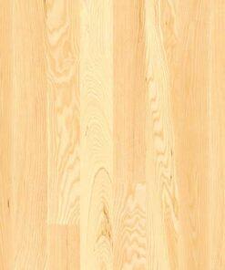 Boen Plank Andante Ash Live Matt Lacquered