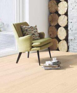 Boen Plank Andante Ash Live Natural Oil