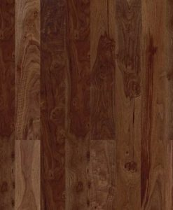Boen Plank Animoso American Walnut Live Satin Lacquered