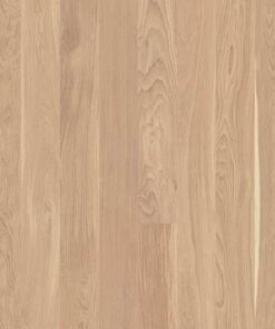 Boen Andante Plank Oak White Live Natural Oil Brushed