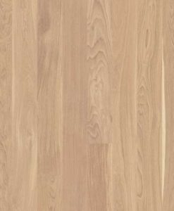 Boen Andante Plank Oak White Live Natural Oil Brushed