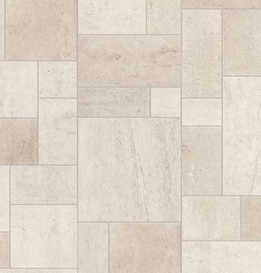 Quick-Step Exquisa Ceramic White Laminate Flooring exq1553