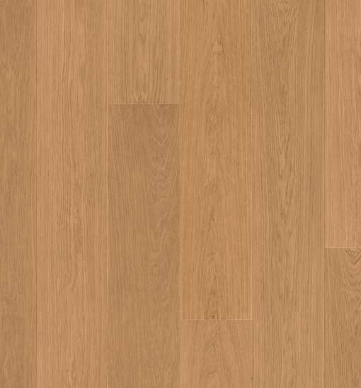Quick-Step Largo Natural Varnished Oak Laminate Flooring LPU1284