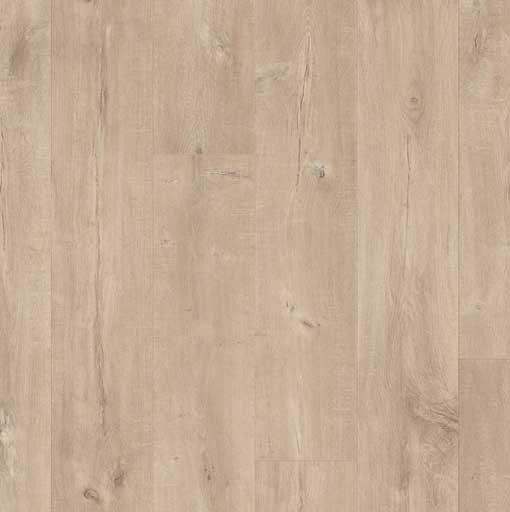 Quick-Step Largo Dominicano Oak Natural Laminate Flooring LPU1622