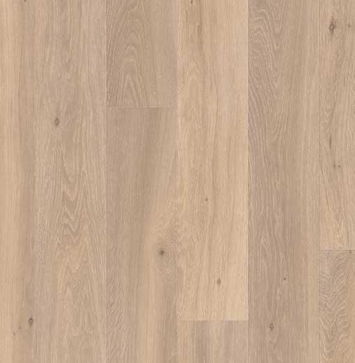 Quick-Step Largo Long Island Oak Natural Laminate Flooring LPU1661