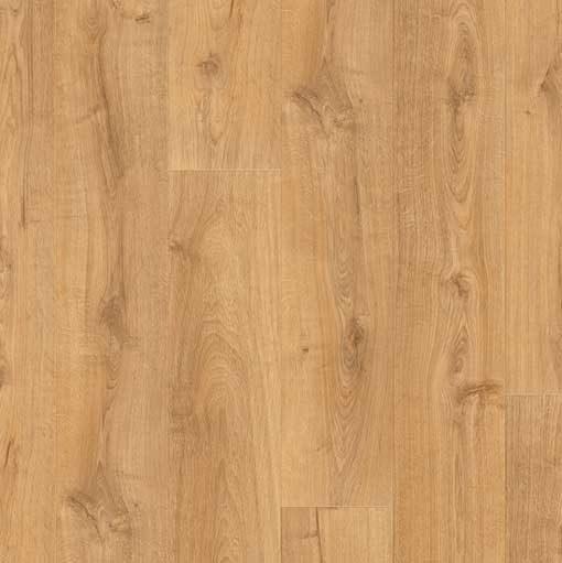 Quick-Step Largo Cambridge Oak Natural Laminate Flooring LPU1662