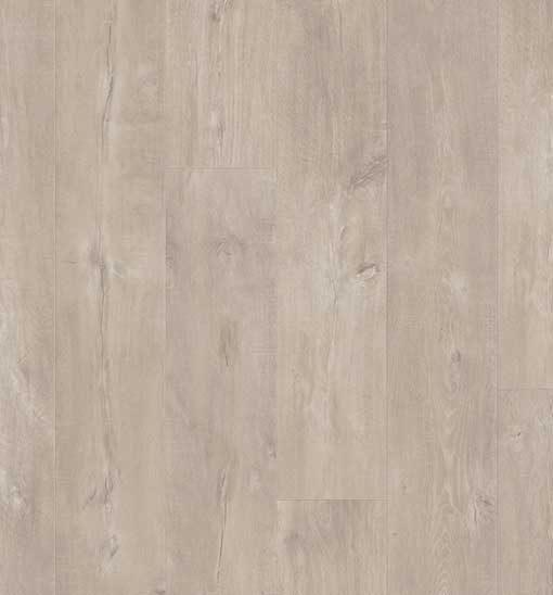 Quick-Step Largo Dominicano Oak Grey Laminate Flooring LPU1663
