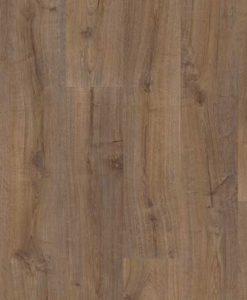 Quick-Step Largo Cambridge Oak Dark Laminate Flooring LPU1664
