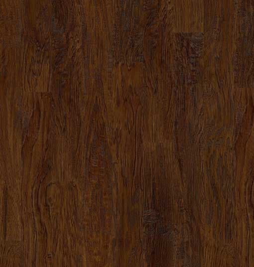 Quick Step Rustic Coffee Bean Hickory Laminate Flooring