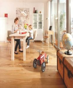 Boen Animoso Oak Plank Live Natural Oil Brushed