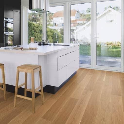 Boen Plank Andante Oak Live Natural Oil 181mm