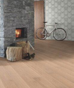 Boen Plank Andante Oak White Live Natural Oiled 181mm
