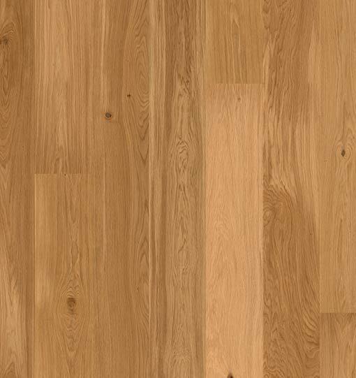 Boen Plank Animoso Brushed Oak Live Natural Oil 181mm