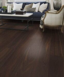Boen Plank Castle Andante Brushed Smoked Oak Live Natural Oil