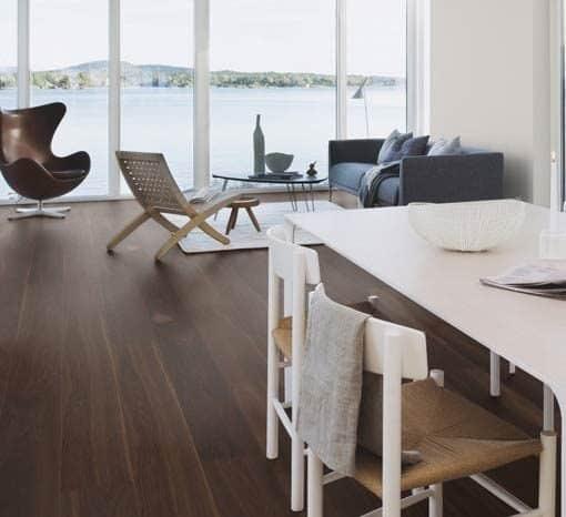 Boen Plank Castle Andante Oak Smoked Live Natural Oil