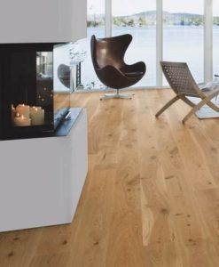 Boen Plank Vivo Brushed Oak Live Natural Oiled 181mm