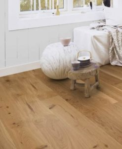 Boen Vivo Plank 181mm Oak Live Natural Oil Micro Bevelled