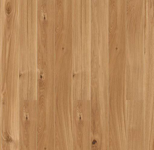 Boen Vivo Plank Oak Matt Lacquer Micro Bevelled