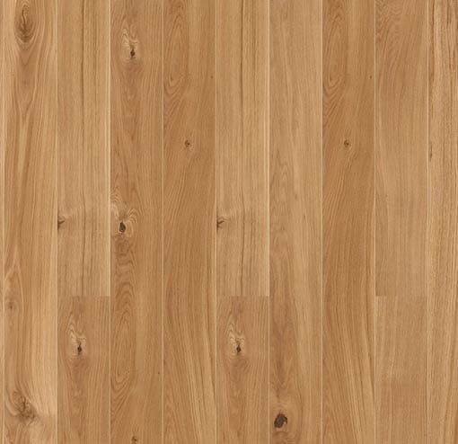 Boen Vivo Plank Oak Matt Lacquer Micro Bevelled 138mm
