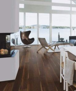 Boen Plank Marcato Smoked Oak Live Natural Oil 2 Bevel
