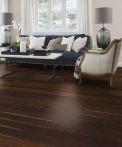 Boen Plank Marcato Smoked Oak Matt Lacquered 2 Bevel