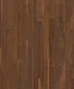 Boen 3 Strip Andante American Walnut Live Natural Oiled