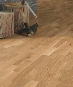 Boen 3 Strip Finale Oak Live Matt Lacquered