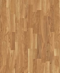 Boen 3 Strip Finale Oak Live Satin Lacquered