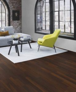 Boen 3 Strip Oak Smoked Live Matt Lacquered