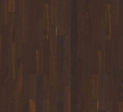 Boen 3 Strip Oak Smoked Live Satin Lacquered