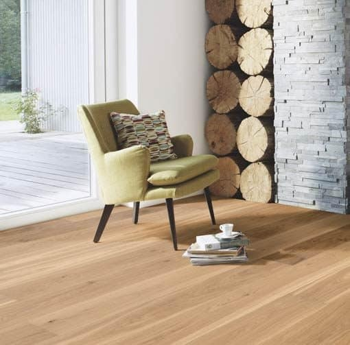 Boen Animoso Plank Castle Oak Live Natural Oil