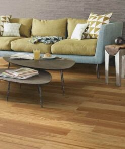 Boen Animoso Plank Oak Live Natural Oil Micro Bevelled