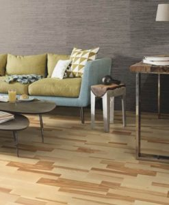 Boen Marcato 3 Strip Ash Live Natural Oiled