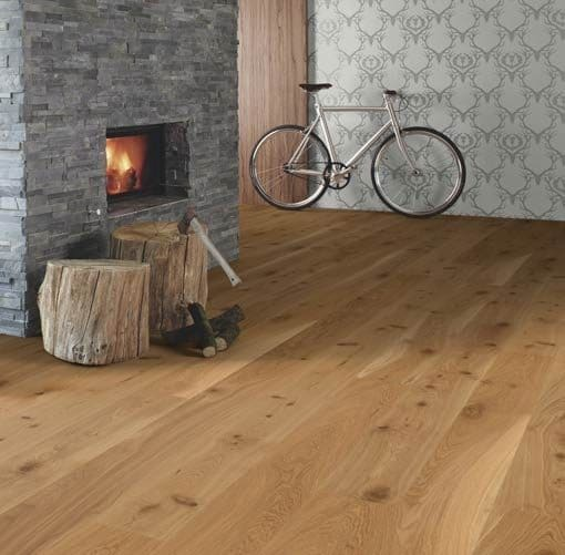 Boen Vivo Plank Castle Oak Live Natural Oil