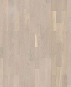 Boen 3 Strip Concerto White Pigmented Oak Live Pure Lacquered