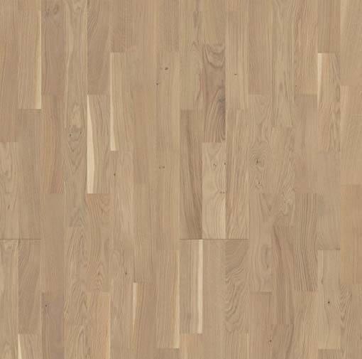 Boen 3 Strip Finale Oak Live Pure, Boen Engineered Wood Flooring