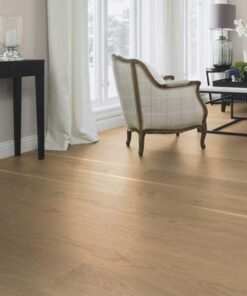 Boen Andante Oak Plank Live Pure Lacquer Brushed 4 Bevel 209mm