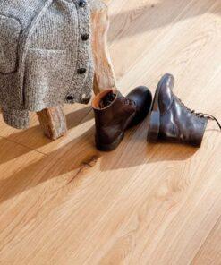 Boen Chaletino Wide Oak Flooring