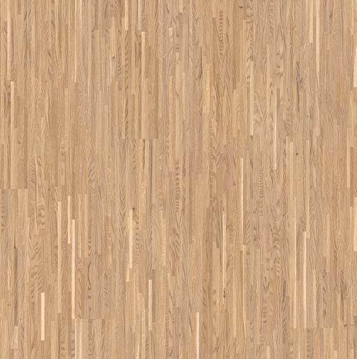 Boen Fineline White Pigmented Oak Live Natural Oil