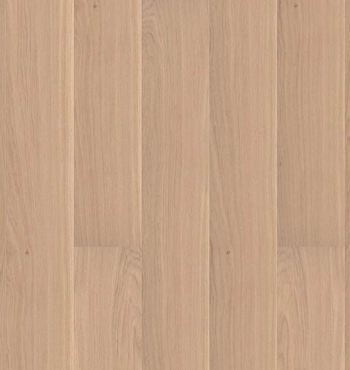 Boen Plank Andante Brushed White Pigmented Oak Live Natural Oiled 181mm