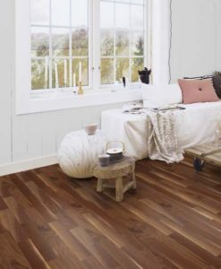 Boen Prestige American Walnut Baltic Live Natural Oil