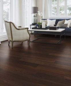 Boen Prestige Oak Smoked Nature Live Matt Lacquered