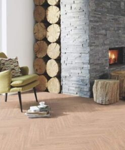 Boen Prestige Oak White Pigmented Nature Live Natural Oil