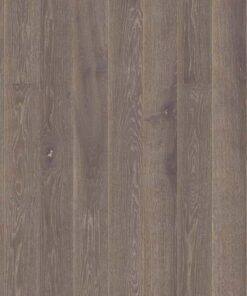 Boen Stonewashed Oak Graphite Brushed Live Natural Oil 138mm