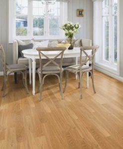 Boen Maxi Parquet Flooring
