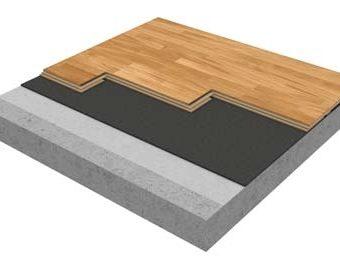 Boen Actiflex Stadium Flooring