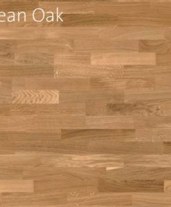 Boen Boflex Stadium Flooring European Oak T79 Lacquered