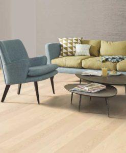 Boen Plank Andante Ash Live Pure Lacquer 138mm Flooring